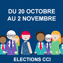 élections CCI