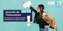 Journée de l'innovation 2019