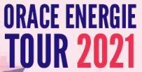 ORACE ENERGIE TOUR 2021