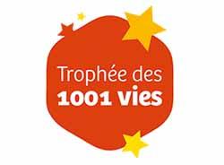 trophee 1001 vies